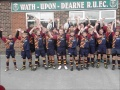 Wath RUFC Under 14s 2011-2012 still