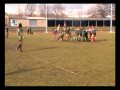 London Nigerian Try Vs Imperial medicals still