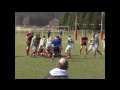 Dan Butler 1st Try v Beaufort. still