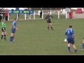SRTV - Cartha Queen's Park v Whitecraigs 26 Mar 2011 still