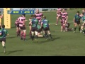 SRTV - Boroughmuir v Ayr 9th April 2011 still