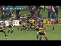 SRTV - Melrose v Ayr 23 April 2011 still