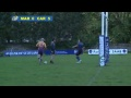 SRTV - Ayrshire Schools U18 Final still