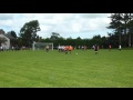 Tywyn Bryncru FC v Bow St 26/8/12   still