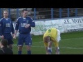 Curzon 3-1 Garforth Town (21/01/2012) still