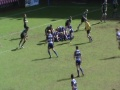 8th Try v. Grasshoppers - 27 April 2013