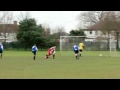 Cup Semi Final: BAA Res vs Wraysbury Bentons Res - 3rd March 2013 still