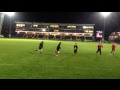 Minis at Worcester Sixways 10th November 2012 still
