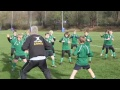 Under 10's (now Under 11's) Highlights still
