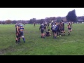 u14 v caldy Video 2011 still