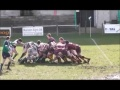 The Vault: Swansea Uni 1st XV vs UWIC 1st XV still