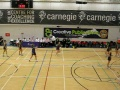 Leeds Carnegie Warm up Drill 1 still
