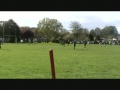 Dockers U12's V Cas Panthers U12's YC rnd2 Chad's Try from scrum still
