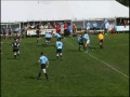 BERWICK TRIES AT BERWICK SEVENS 2011 - BRTV still