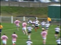 BORDERS RUGBY TV TRIES OF THE MONTH - OCTOBER 2011 still