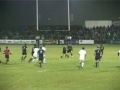 SCOTLAND A 35-0 ENGLAND SAXONS - SCOTLAND'S 4 TRIES still