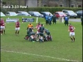 BORDER LEAGUE FINAL 2012 - GALA v HAWICK - BRTV HIGHLIGHTS still