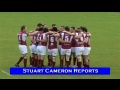 Gala v Ayr Highlights - Rugby Premiership - 8.9.12 still
