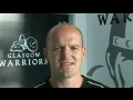 5 QUICK QUESTIONS WITH GREGOR TOWNSEND still