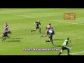 SCOTTISH SHIELD FINAL 2013 - MARR v LIVINGSTON - ALL THE TRIES still