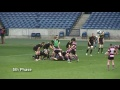 SCOTTISH CUP FINAL 2013 - DRAMATIC ENDING - AYR v MELROSE still