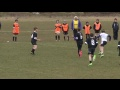 U12s v St Pats highlights still
