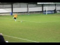 2-1 Boreham Wood 26/02/013 By Stefan Baisden still