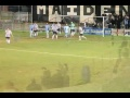 1-2 Dover Athletic 5/03/13 By Stefan Baisden still