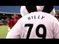 Fulham Junior Club Day - Personal Message from Brede! still