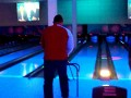 Ten pin bowling still