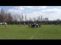 A v Rylands Sharks (Away) - 20th April 2013 still