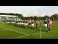 London Irish - 24 Sep still