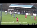 Tonbridge Angels v Bromley still