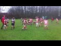 wetherby U11's v Moortown still