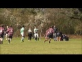 01-04-12 Horsham U14's vs. Crawley [Try of the Season] still