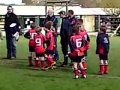 U 9's Semi final 09/10 JWYfc still