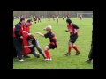 under 12s training march 2012 still