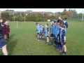 U10's - Redditch vs Old Yards - (21/10/2012) Video 5 still