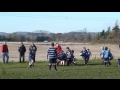 Stourbridge U10's vs Redditch U10's - 11th November still