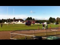 Air Ambulance Lands on 1st Team Pitch! still