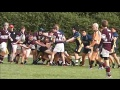 ERRFC U17 Colts vs Swanage & Wareham Try still