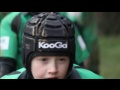 Under 11s. 2012-13 Video