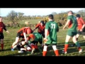 Holyhead v Bangor May 1st 2013 still