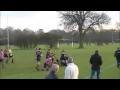 1st XV Tries vs Tonbridge Juddians 8/12/12 still