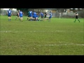Big Si's bit hit vs Stevenage 2nds still