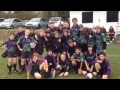 Vandals Under 13s Season Starts still