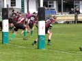 Hayle V Torrington still