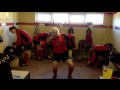 Callington Ladies FC Harlem Shake (CTLFC 3 v Launceston 2) still