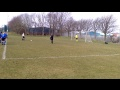 Nigels penalty miss vs DSS Darsley Park still