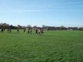 U13s Try v. Cheltenham still